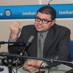 حامد المغربي