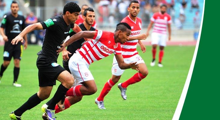 صور مباراة النادي الإفريقي 2-3 النادي الرياضي الصفاقسي