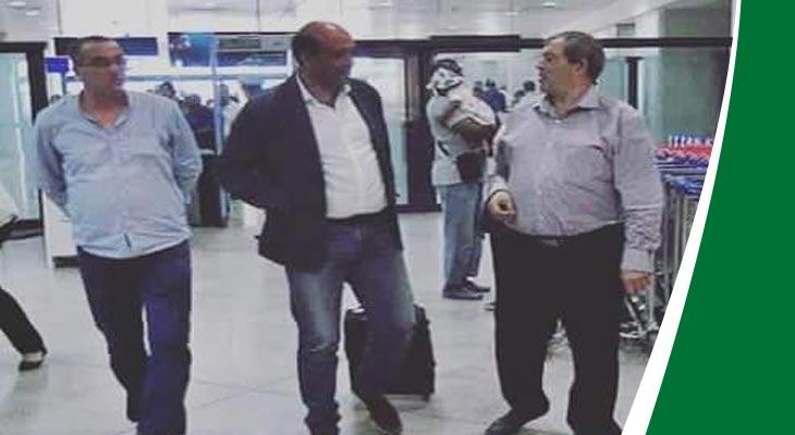 سفيان الحيدوسي