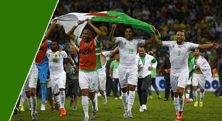ضربة موجعة للمنتخب الجزائري قبل مواجهة نيجيريا