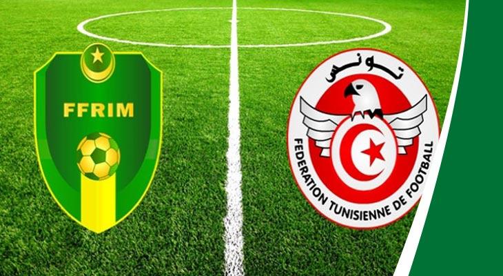 تونس وموريطانيا