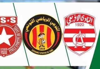 صراع شديد بين الترجي والافريقي والنجم من اجل هذا اللاعب في البطولة التونسية