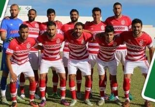 قائمة لاعبي النادي الافريقي المدعوين لمباراة باجة