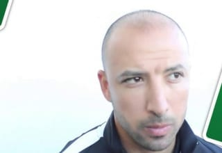 خالد المولهي