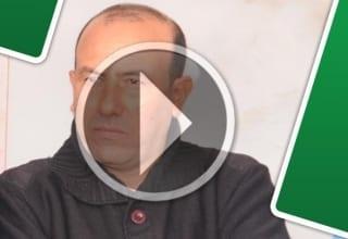 بالفيديو :مدرب نجم المتلوي محمد الكوكي انتصرنا على فريق هزمناه الموسم الفارط ذهابا وإيابا