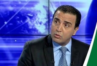 السليمي يكشّر عن أنيابه !!!