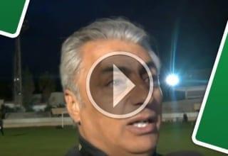 بالفيديو شهاب الليلي يكشف عن استعدادات الفريق بعد مباراة الاهلي الليبي