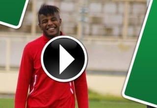 بالفيديو : منصور بن عثمان لاعب النادي الافريقي يكشف المستور