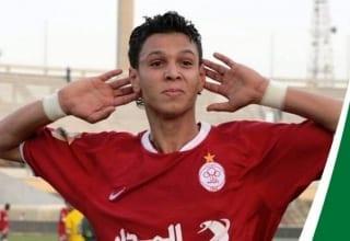 الترجي الرياضي :لماذا تخلّف زعبية عن رحلة المغرب