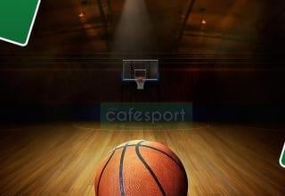 برنامج الدور نصف النهائي من السوبر بلاي أوف لكرة السلة