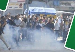 اعمال عنف بعد مباراة البنزرتي والافريقي وعون أمن في وضعية حرجة