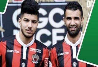 ادارة نادي نيس تطرد والد بسام الصرارفي