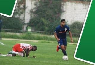 بلال العيفة ينقل رسالة الرياحي للاعبين