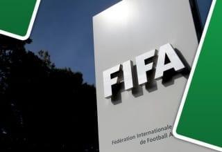 الفيفا توقف الجامعة المالية عن أي نشاط قاري ودولي
