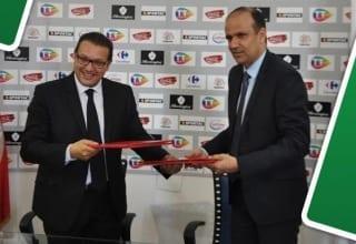 كل تفاصيل الاتفاق بين التلفزة التونسية وجامعة كرة القدم بعد اجتماع اليوم