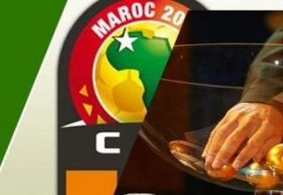 بث المباشر لقرعة دور المجموعات لرابطة الابطال و كأس الاتحاد الافريقي لكرة القدم