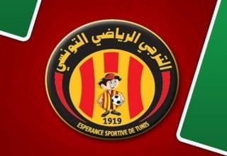 التشكيلة المحتملة للترجي الرياضي التونسي في مواجهة النادي الافريقي