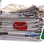 كلام جرايد ليوم الجمعة 22 جوان 2017
