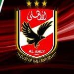 نتيجة مفاجأة للأهلي المصري في إفتتاح البطولة العربية