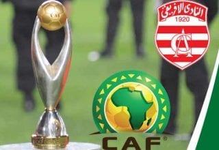 هل يشارك النادي الإفريقي في رابطة الأبطال بدلا عن كأس الكاف الموسم القادم ؟