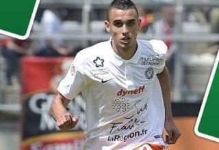 إلياس السخيري يفضل اللعب مع فرنسا على تونس