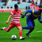 صور مباراة النادي الإفريقي 2 – 0 تاندا