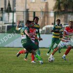 مستقبل المرسى 2 – 3 النادي الافريقي