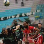 صور لقاء النادي الافريقي 1-0 بجاية الجزائري
