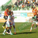 صور مباراة نادي حمام الانف 0-1 الترجي الرياضي