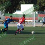 صور مباراة صور مباراة هلال مساكن 1-3 النادي الافريقي