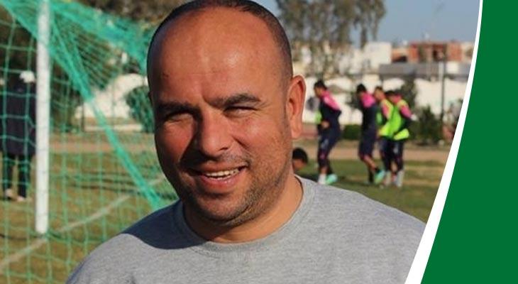 حسان القابسي