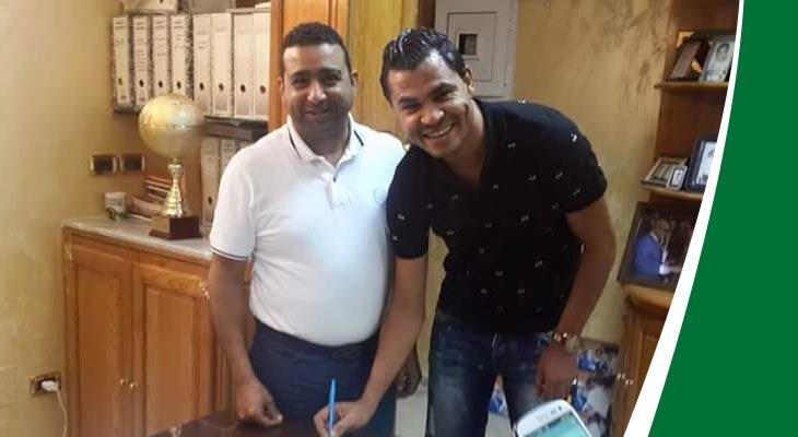 هشام السيفي يجدد لمدة موسم مع الملعب القابسي