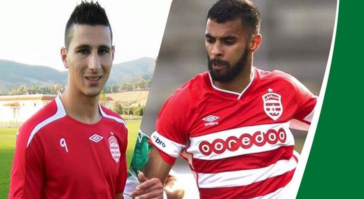 النادي الافريقي قضيتان ضد الوسلاتي و توزغار