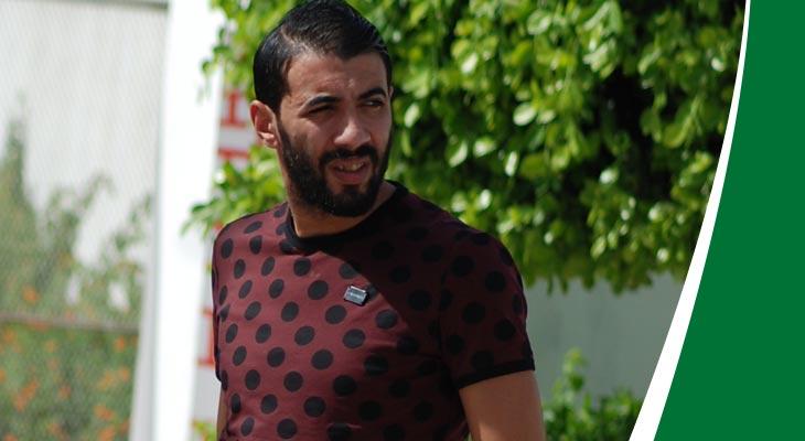 مبعوث المنتخب الجزائري في تونس لمعاينة بلخيثر و الشنيحي