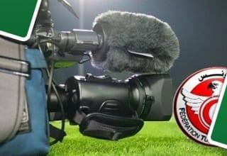 بشرى سارة لجماهير الرياضية إتفاق جديد بين التلفزة الوطنية و جامعة كرة القدم