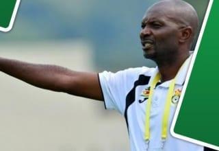 """مدرب الزيمبابوي :""""سنقاتل على الفوز أمام تونس """""""