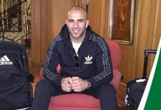 صحفي إسباني يهاجم عبد النور