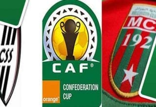 بث مباشر لمباراة النادي الصفاقسي الرياضي - مولودية الجزائر