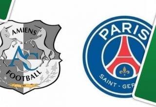 بث مباشر لمباراة باريس سان جيرمان -أميان