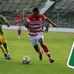 مشاركة صابر خليفة ضدّ الملعب التونسي غير مؤكّدة