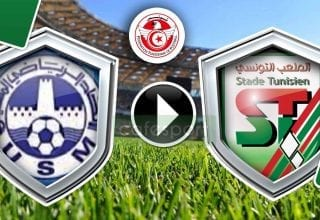 بث مباشرلمباراة الملعب التونسي- الاتحاد المنستري