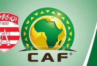 النادي الإفريقي يدخل تاريخ كأس الاتحاد الإفريقي من باب الكبير