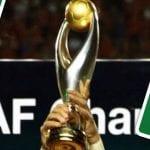 رابطة أبطال إفريقيا : برنامج مقابلات الدور نصف النهائي