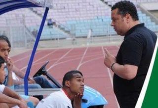 الكنزاري يرفض تدريب الملعب القابسي
