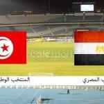 تونسي يرشح المصريين ومصري يرشح التونسيين
