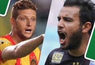 هيئة الترجي الرياضي تضع النقاط الحروف بخصوص بن شريفية وبن يوسف