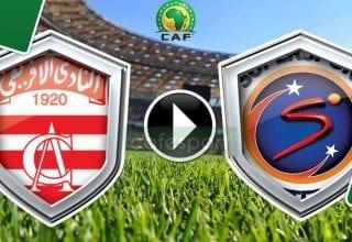 بث مباشر لمباراة سوبر سبورت - النادي الإفريقي