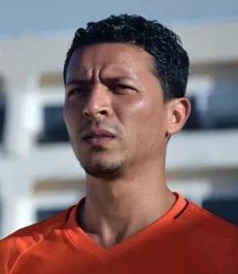 أمين الشرميطي - Amine Chermiti