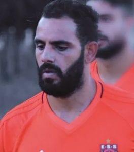 أيمن الطرابلسي - Aymen Trabelsi