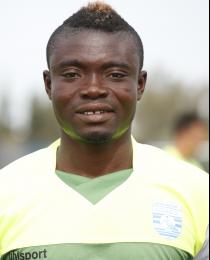 إيزاكا أبودو - Isaca Abudu